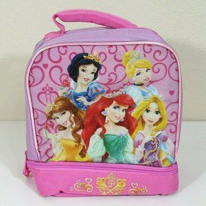 Disney Princesses Insulated Lunchbox